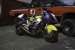 DSCF0034_6 (Betapix) Tags: paint turbo corona suzuki hayabusa gsx1300r