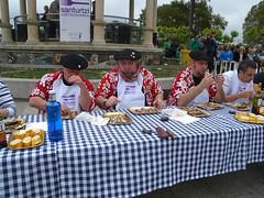 20140503 Reto de la Sardina - Santurtzi Gastronomika 064 (santurtzi gastronomika) Tags: bizkaia euskadi basquecountry paisvasco santurtzi santurtzigastronomika retosardina