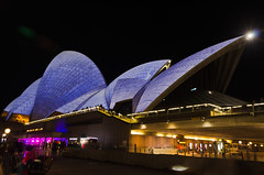 SOH5 (Mariasme) Tags: vivid thesydneyoperahouse blue panoramic nightshot storybookwinner favescontestwinner favescontestfavored landmark