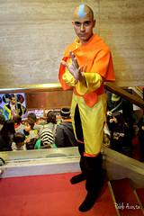 Montevideo Cmics 2014 (Pabloacosta3D) Tags: comics cosplay avatar evento montevideo disfraces cosplayers 2014 convencion mvd aang
