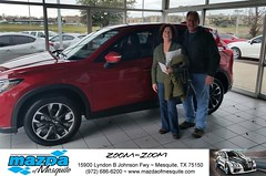 #HappyBirthday Leslie from Everyone at Mazda of Mesquite! (Mazda Mesquite) Tags: mazda mesquite texas tx sportscars sporty dallas dfw metroplex automotive luxury new used preowned vehicles car dealer dealership happy customers truck pickup sedan suv coupe hatchback wagon van minivan 2dr 4dr bday shoutouts