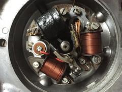 (aurolevrai) Tags: ignition allumage bobine coils