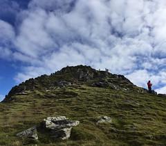 Ben Lomond summit (barronr) Tags: scotland lochlomondthetrossachsnationalpark benlomond theptarmigan