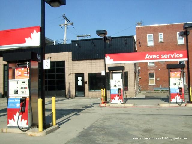Petro Canada Bannantyne 2