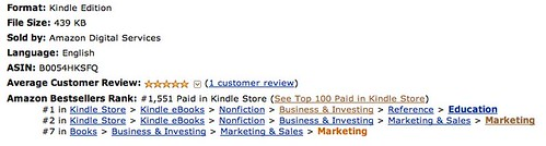 Amazon.com: Marketing White Belt: Basics For the Digital Marketer eBook: Christopher Penn, someone: Kindle Store