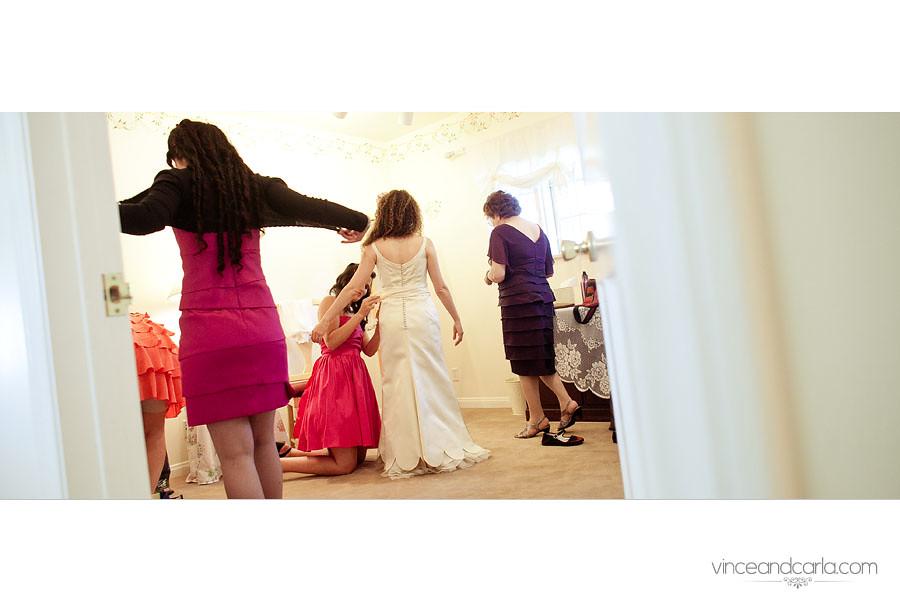 prep bride 2