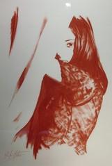 'Pastel Study II' by Melissa Mailer-Yates (warwickstudiosartlounge) Tags: cooliris maileryates