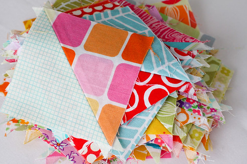 Half-Square Triangles by jenib320