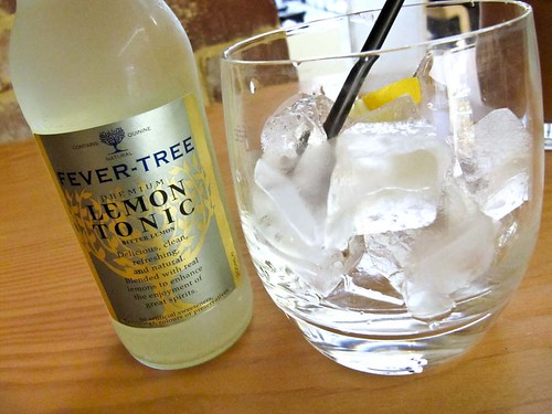fever tree soda