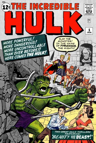 Hulk 005