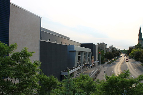 The Sleeman Centre of Guelph