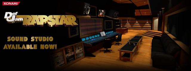 Def Jam RapStar: Sound Studio