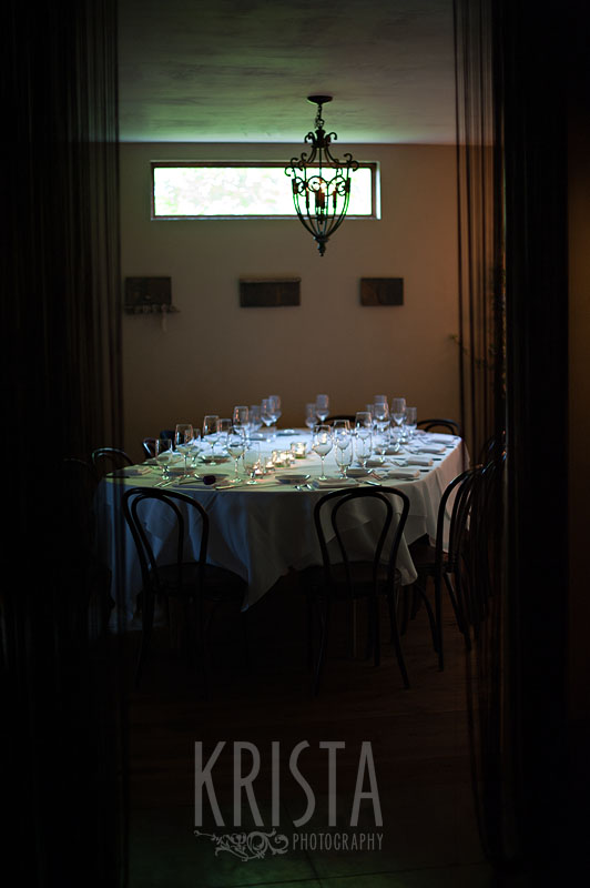 Intimate Maine Wedding