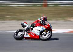 Ducati - Superbike (oncle_john) Tags: track motorbike moto ducati circuit superbike ffm ledenon onclejohn