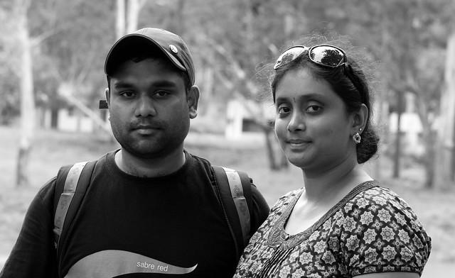Anu & Me