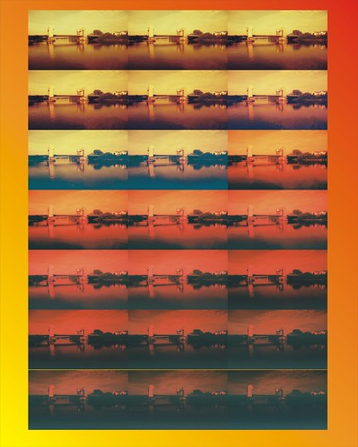 Redscale Array 2