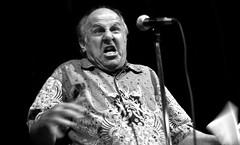 Calgary Poetry Slam Finals (Sherlock77 (James)) Tags: people man poet poetryslam performer calgaryspokenword