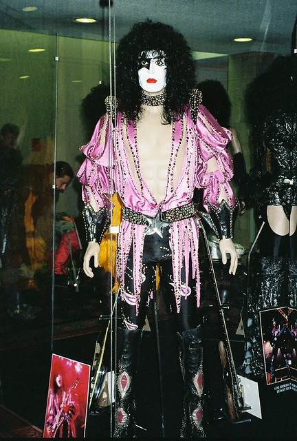 07-16-95 Kiss Convention - Bloomington, MN 036