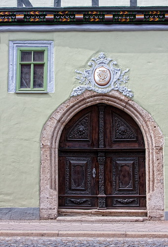 A door of MHL