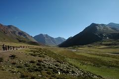 The last leg of the Kailash Parikrama (Saumil U. Shah) Tags: mountain mountains nature trekking trek nikon hiking hike tibet journey himalaya spiritual shiva hindu hinduism kailash yatra jain pilgrimage kora himalayas shah pilgrims mansarovar parikrama manasarovar jainism kailas circumambulation हिमालय saumil kmy मानसरोवर यात्रा kmyatra saumilshah कैलाश परिक्रमा zongzerbu