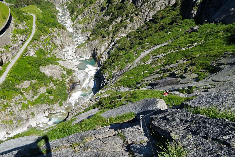 Klettersteig Uri : The worlds best photos of andermatt and klettersteig flickr hive mind