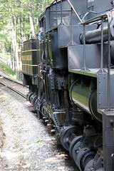 Shay #6 at Cass Scenic Railroad (Skipbro) Tags: cassscenicrailroad img4389