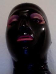 Orgasme (SisterMyster) Tags: fetish mask orgasm rubber latex russian catsuit boule masque fetiche harnais gazmask caoutchouc fetichisme orgasme westwardbound gagball libidex blackstyle bâillon
