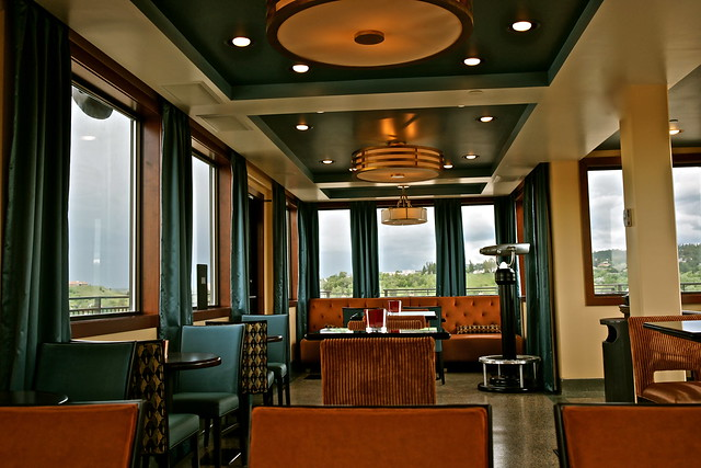 Vertex Sky Bar, Rapid City, South Dakota, Alex Johnson Hotel, Isis Hospitality