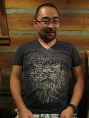 OC Bears (CAHairyBear) Tags: man men uomo homme hom