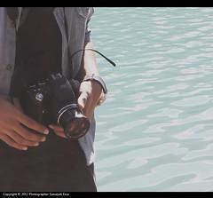 Photography! ( SUMAYAH ) Tags: ca canon photography eos fujifilm 550d hs10 sumayah