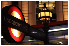 London (La_Marghe) Tags: nightphotography travel london station canon underground subway metro piccadilly landmark piccadillycircus citylights londres nightlife trademark londra symbolic doubledecker redbus yabbadabbadoo eos550d