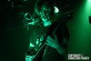 Opeth @ Intersection, Grand Rapids, MI - 04-14-12