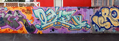 quickage-DSC_0934-DSC_0936 v2 (collations) Tags: toronto ontario graffiti osker