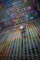 Mire (Cyrille Bailly) Tags: paris canon beaubourg agam lseries elyse antichambre 1740mmf4l musepompidou eos5dmarkii
