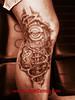 25 (T-Man Tattoo Studio, Studio City) Tags: celebrity art tattoo mechanical drawing bio tattoos bodyart tat tattooshop tats 3dtattoo tmantattoo tattooshopstudiocityrapmusic tattooshopstudiocity