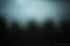 coercion (Jon Downs) Tags: blue brown black color colour green art glass colors rain canon downs creativity photography eos photo jon artist mood moody colours photographer image creative picture pic 5d coercion jondowns