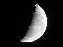 DSC06402 (familiapratta) Tags: sony dschx100v hx100v iso100 natureza lua cu nature moon sky