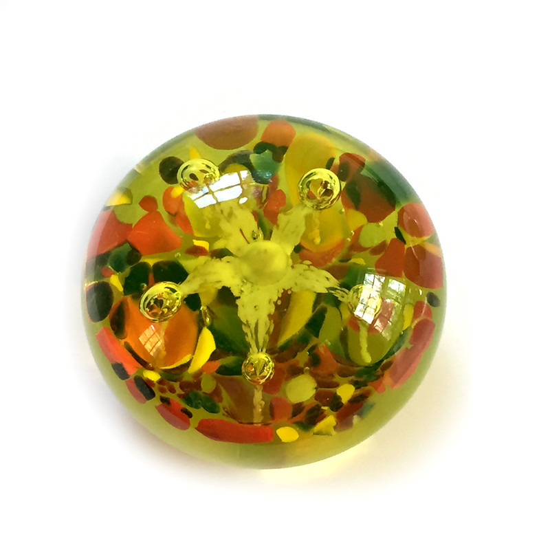 Mdina Glass Christmas Decorations: The World's Best Photos Of Paperweights