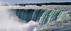 DSC_0605n wb (bwagnerfoto) Tags: niagara falls usa canada stormy waters waterfall wasserfall vzess foly river flus landscape landschaft tjkp mist nebel kd vzpra turquoise nature outdoor termszet