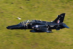 ZK024 HawkT2 19(R) Squadron (PhoenixFlyer2008) Tags: wales speed training canon loop hawk low jet fast level valley raf t1 t2 mach aircrew anglesey lfa7