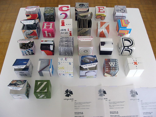 "ABC curators' cubes a-z • <a style=""font-size:0.8em;"" href=""http://www.flickr.com/photos/61714195@N00/5854265022/"" target=""_blank"">View on Flickr</a>"