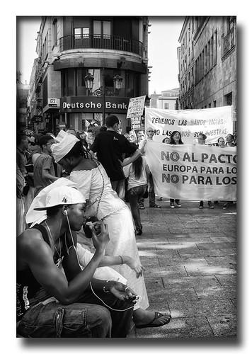 Manifestación 19-J (14) by Andrés Ñíguez