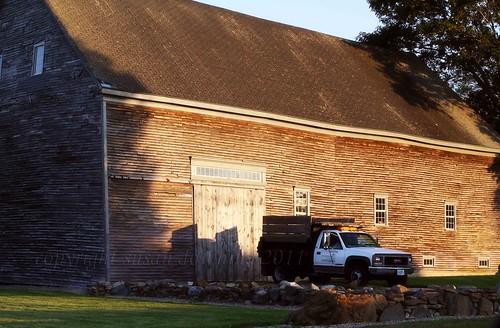 Newington Barn