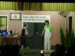 Spruitjes met Slagroom door TG Klaver (Aris Bremer) Tags: buste klucht