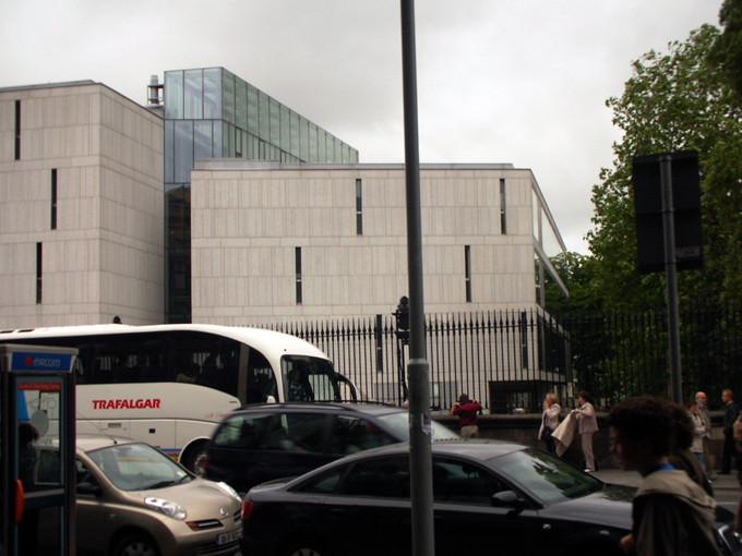 dublin trinity college 1
