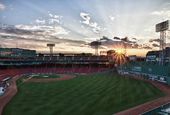 100 Years of Fenway [Explored 6/25/2011]