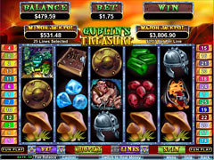 Goblin's Treasure
