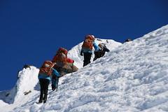 climb (197) (Breast Cancer Fund) Tags: mountain climb slideshow mtshasta breastcancerfund climbagainsttheodds