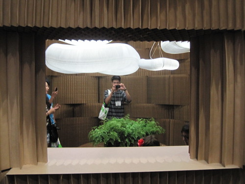 molo at Dwell on Design 2011 in Los Angeles