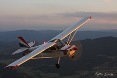 Loki (Champion Air Photos) Tags: champion airtoair bellanca citabria 7kcab